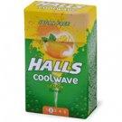 Candies Halls Coolwave Lemon