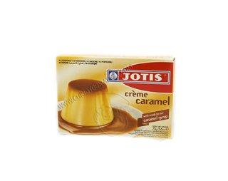 Jotis Creme Caramel mix 75g - Jotis