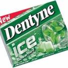 2pcs gum Dentyne Ice SPEARMENT 17,2GR