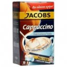 JACOBS Cappuccino 144gr
