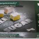Greek Delight (loukoumi) mastic WITHOUT added sugar 150gr