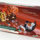 Greek Delight with rose 200g