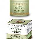 Facial cream Venus Secrets MOISTURE 50ml