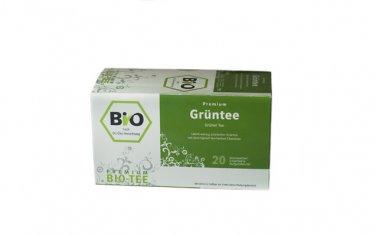 Green Tea (organic)