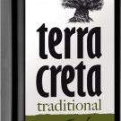 TERRA CRETA Extra Virgin Olive Oil in spray 250ml
