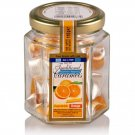 """Koutsouraki"" traditional orange candies 110g"
