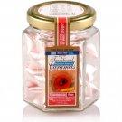 """Koutsouraki"" traditional rose candies 110g"