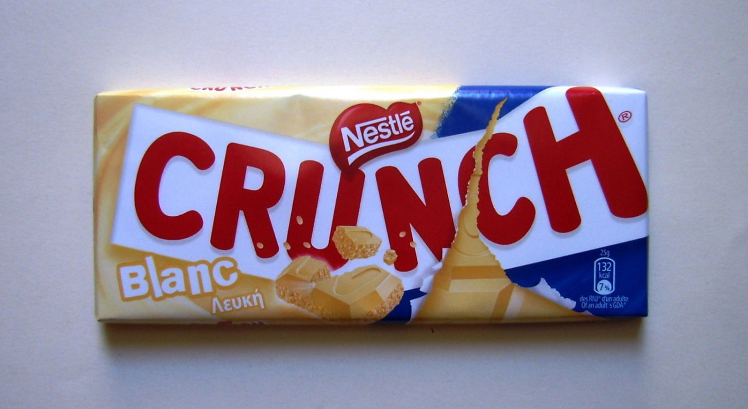 Nestle Crunch White NESTLE CRUNCH W...