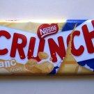 NESTLE CRUNCH WHITE CHOCOLATE 100ΓΡ