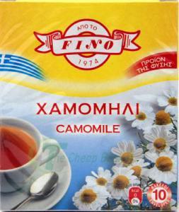 FINO camomile tea 10pcs