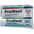 Froika FROIDENT Fluor Toothpaste, 75ml