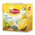 Lipton Tea Lemon 20 Pyramid Tea Bags