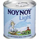 Nounou Evaporated Milk Light 170ml (2 pieces)
