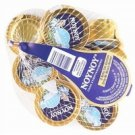 NOUNOU Evapore Condensed Milk Individual portions 10x15gr pack