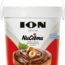 ION NUCREMA Hazelnut Chocolate Spread with Hazelnut  400gr