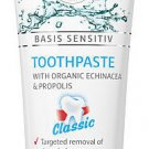 Lavera Organic Basis Classic Toothpaste with Propolis  (75ml)