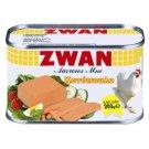 Zwan chicken Luncheon Meat  200gr