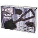 Maxam® Folding Shovel