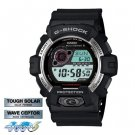 Casio G-Shock watch GW-8900-1 with box|MULTIBAND 6 SOLAR