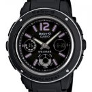 Casio Baby-g  BGA150-1B |New big-face design| BGA-150