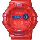 Casio Baby-g  BGD-140-4 |Bigsize and dual illuminator BGD140