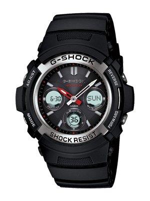 Casio G-Shock watch AWR-M100-1| NEW| Authentic| New analog-digital | AWRM100