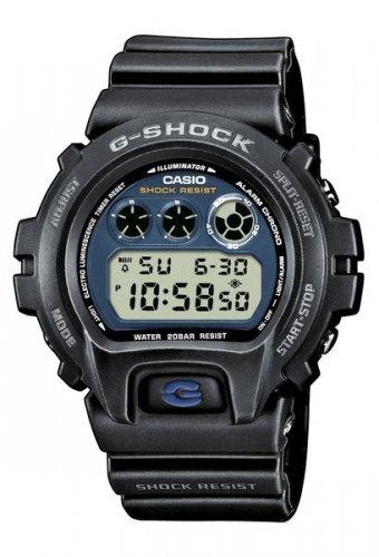 Casio G-Shock watch DW-6900E-1| NEW| Authentic| DW6900E