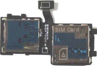 Samsung Core G386T sim tray flex
