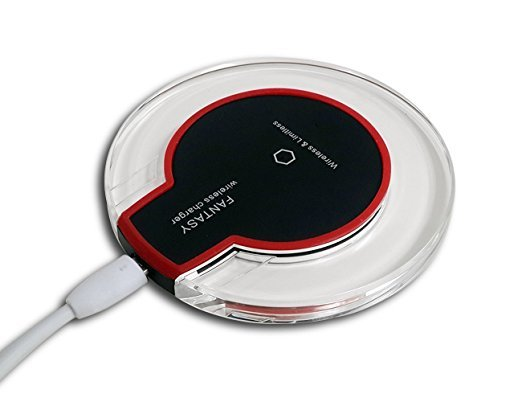 Samsung S6 S7 Edge Wireless Charger