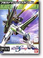 1/144 Blast Impulse Gundam Model Kit