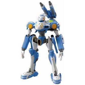 Eureka Seven Terminus Type R808 808 Action Figure