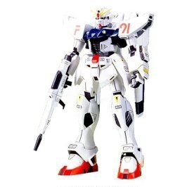 Gundam F91 F-91 Model Kit Bandai 1/60 NEW