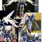 1/100 MG Wing Gundam Zero Endless Master Grade Kit