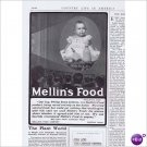 Mellins Food Phillip Reed Jenkins Sullivan In 1902 ad E148