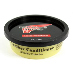 NEW RED WING Shoes Leather Conditioner 6 oz.