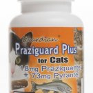 Praziguard Plus for Cats dewormer by Guardian Pet Products