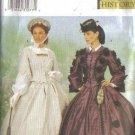 Butterick Pattern 6694 GWTW Southern Belle Costume Misses Size 18 20 22