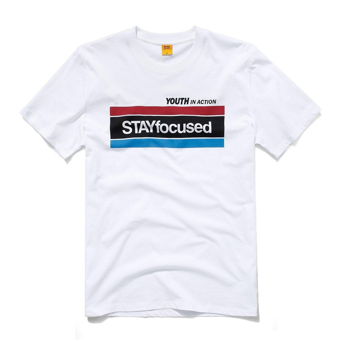 Trendy t-shirt / tshirt / t shirt / tee