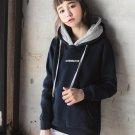 Korea style Hoodies Jacket