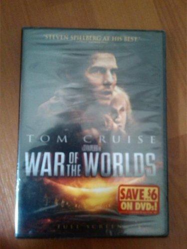 War Of The Worlds Movie