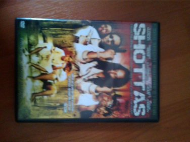 Shottas Movie