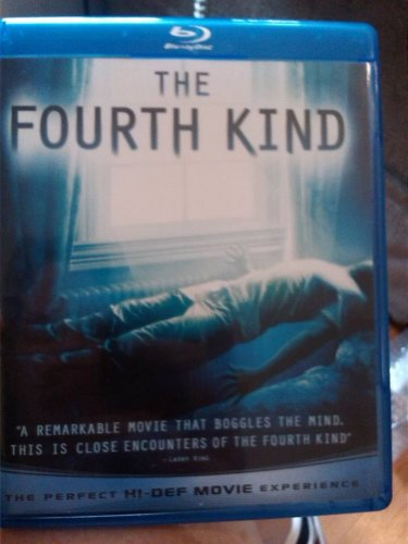 The Fourth Kind Movie