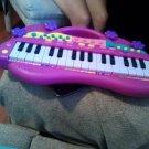 Little Girls Piano