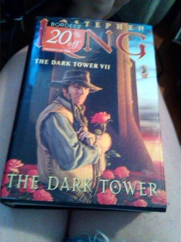 Stephen King The Dark Tower book