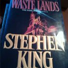 Stephen King The Waste Lands