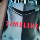 Michael Crichton Timeline book