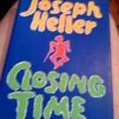 Joseph Heller Closing Time book