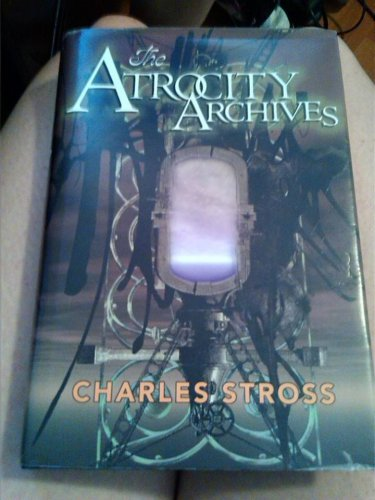 Charles Stross The Atrocity Archives book
