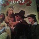 Neil Gaiman Andy Kubert Richard Isanove 1602 book