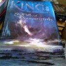 Stephen King Song Of Susannah book